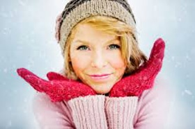 3 Must Do's For Winter Skin