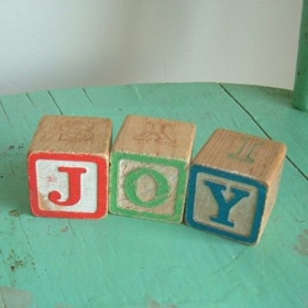 3 Critical Steps to Gain True Joy